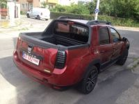 Duster Double cab