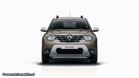 The new Renault Duster