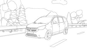 Dacia Lodgy 2